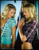 Hailey And Sierra Partridge