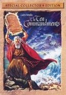 The Ten Commandments (Special Collector