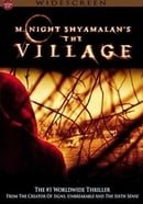 The Village (Widescreen Vista Series)