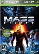 Mass Effect (Platinum Hits)