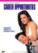 Career Opportunities (Widescreen)