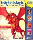 Might and Magic: Millennium Edition