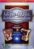 Might and Magic: Platinum Edition
