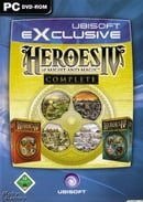 Heroes of Might and Magic IV: Complete