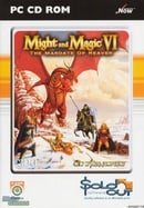 Might and Magic VI: The Mandate of Heaven (re-issue)