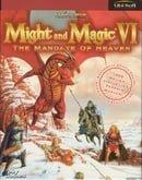 Might and Magic VI: The Mandate of Heaven (EU)