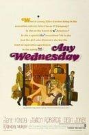 Any Wednesday