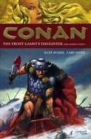 Conan Volume 1: The Frost Giant
