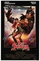 Red Sonja (1985)