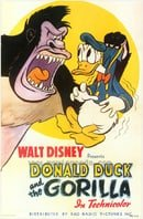 Donald Duck and the Gorilla                                  (1944)