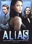 Alias - The Complete Third Season