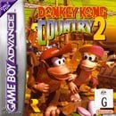Donkey Kong Country 2