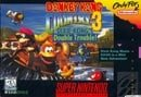 Donkey Kong Country 3: Dixie Kong