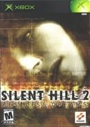 Silent Hill 2: Restless Dreams / Inner Fears