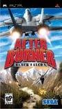 After Burner: Black Falcon