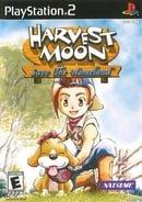 Harvest Moon: Save the Homeland