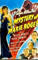 The Mystery of Marie Roget