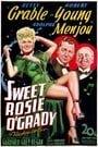 Sweet Rosie O