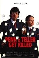 Penn & Teller Get Killed                                  (1989)