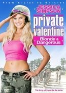 Private Valentine: Blonde  Dangerous