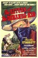 The Return of the Durango Kid
