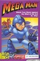 Mega Man (DOS)