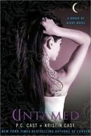 Untamed (House of Night, Book 4)