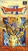 Dragon Quest VI (JP)