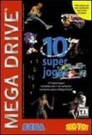 10 Super Jogos (Mega Games 10)