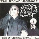Sick of Waging War
