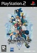 Kingdom Hearts II (PAL)