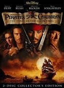 Pirates of the Caribbean: The Curse of the Black Pearl (Two-Disc Collector
