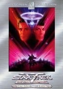 Star Trek V:  The Final Frontier:  The Director