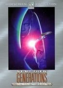 Star Trek:  Generations:  The Director