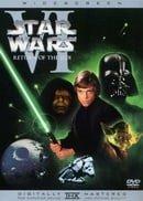 Star Wars: Episode VI - Return of the Jedi (Widescreen Edition)