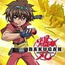 Bakugan Battle Brawlers                                  (2007-2010)