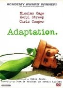 Adaptation (Superbit Collection)