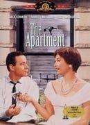 The Apartment   [Region 1] [US Import] [NTSC]