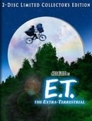 E.T. the Extra-Terrestrial (Widescreen Collector
