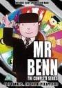 Mr Benn                                  (1971-2005)