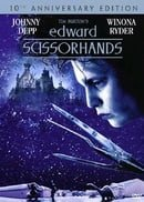 Edward Scissorhands (Widescreen Anniversary Edition)