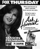 Ask Harriet