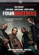 Four Brothers (Special Collector