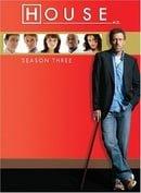 House, M.D.: Season Three