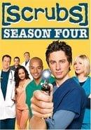 Scrubs - Season 4