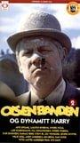 Olsen-banden og Dynamitt-Harry                                  (1970)