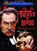 Theater of Blood (Widescreen)