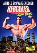 Hercules in New York   [Region 1] [US Import] [NTSC]
