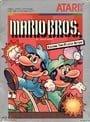 Mario Bros. - Atari 2600 - PAL