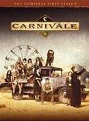 Carnivale: Complete HBO Season 1